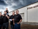 Finney Family - Finn-Kool Machine and Fabrication